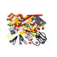 Accesorios Lego WeDo