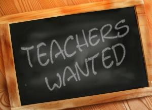 Buscamos docentes comprometidos